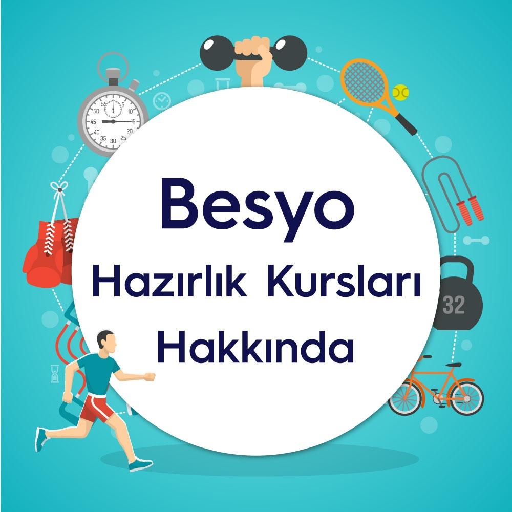 Besyo Hazırlık Kursları Hakkında