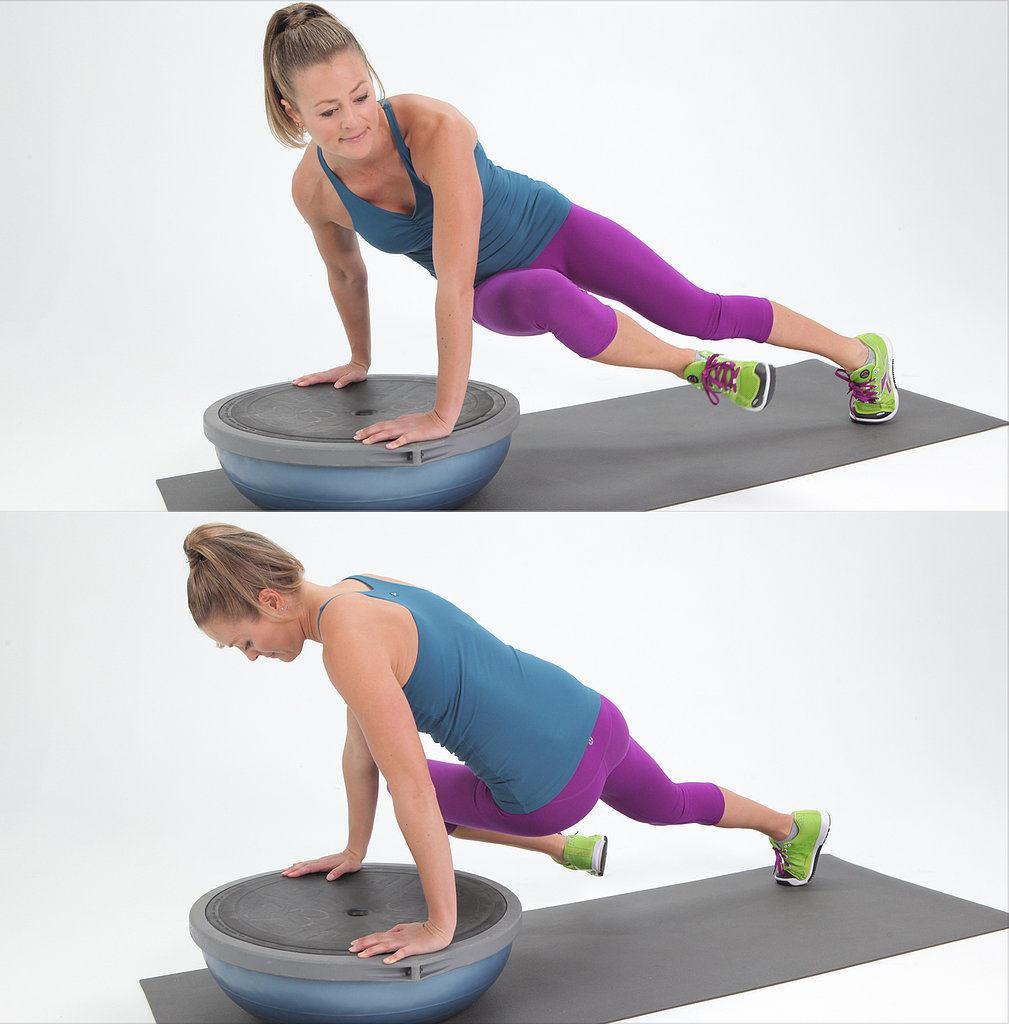 bosu-ball-workout