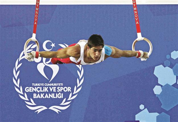 gymnastic-gsb