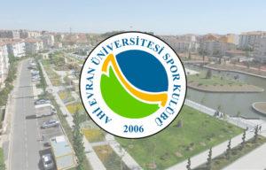 Ahi_Evran_Üniversitesi_logo