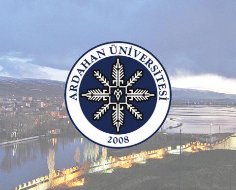 ardahan-uni-logo