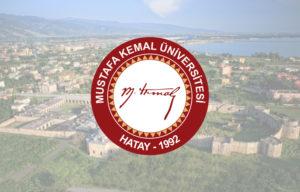 hatay-mustafa-kemal-uni-logo