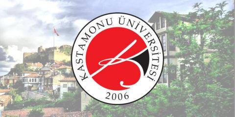 kastamonu-universitesi-logo