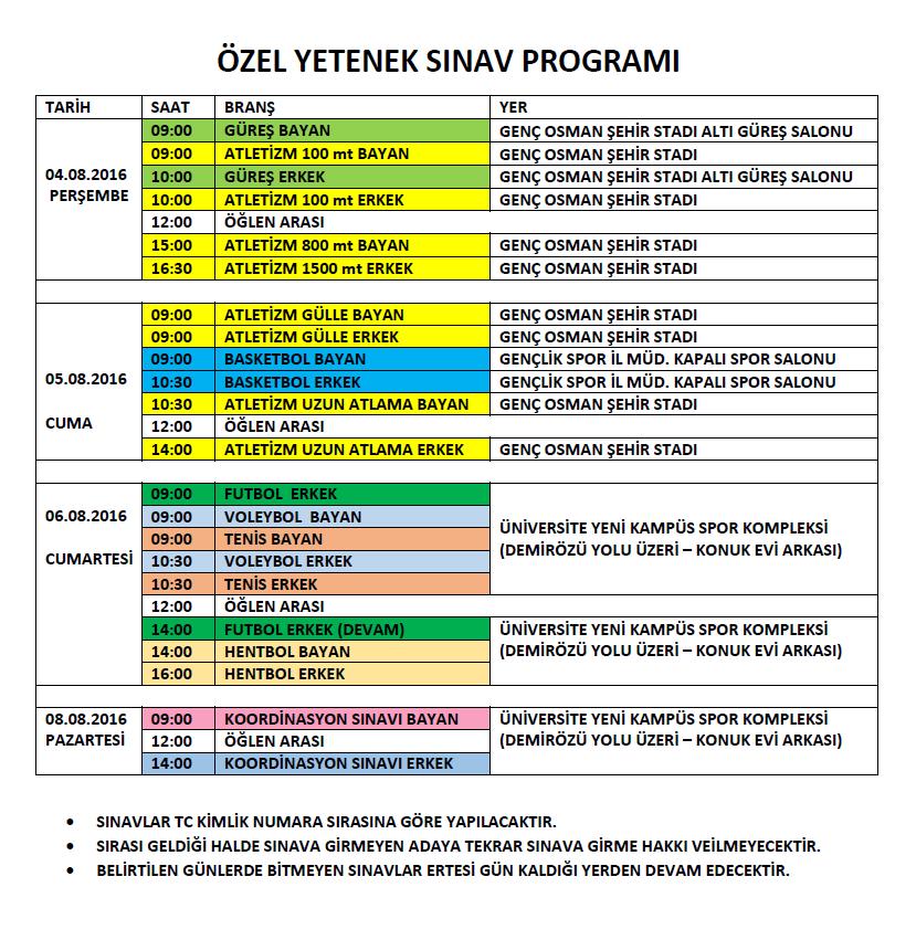 bayburt-uni-ozel-yetenek-sinav-program2016